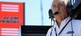 Emotional Roger Penske eager to celebrate 13th IndyCar title as owner
