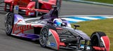 Fully electric Formula E series to debut Saturday on FOX Sports 1