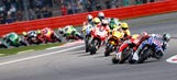 Passionate crowds await MotoGP at Misano