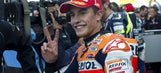 MotoGP: Two races left until possible second title; Marquez previews Misano