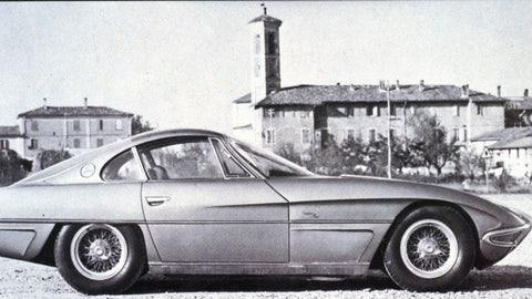 350 GTV (1963)
