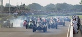 2014 Goodwood Revival: A step back in time for race fans