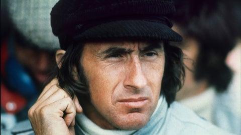 Scotland's finest racing drivers