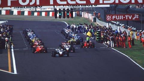 1998 Japanese Grand Prix