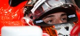 F1: Bianchi diagnosed with diffuse axonal injury