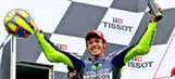 MotoGP: Rossi wins Australian Grand Prix for sixth time