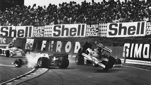 The 1976 Formula One season
