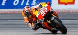 MotoGP World Champion Marquez captures record-breaking 13th pole