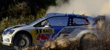 Sebastien Ogier successfully defends rally world title