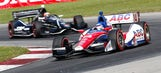 IndyCar: Hawksworth, Sato to run full time for Foyt in 2015
