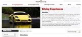 Did Porsche accidentally spill beans on Cayman GT4?