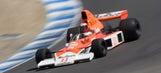 Throwback: McLaren's F1 breakthrough – The M23 Cosworth