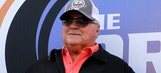 Foyt undergoes triple-bypass surgery