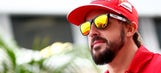 F1: Alonso knows where he's going in 2015, but isn't talking yet