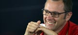 Report: Audi confirms Domenicali signing