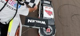 Sealing the deal: Can Harvick repeat on past Phoenix success?