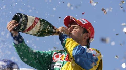 STUD: Felipe Massa