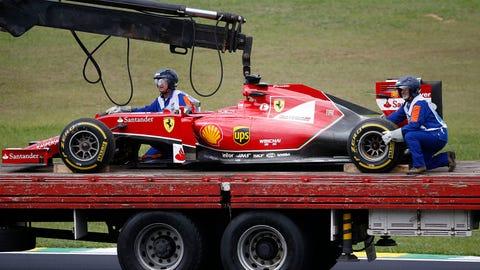 DUD: Fernando Alonso