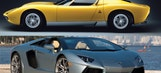 Championship round: VOTE NOW for the best Lamborghini of all time