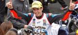 Alex Marquez becomes Moto3 champion in Valencia