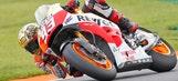 Marquez wins Valencia Grand Prix for record-setting 13th victory of season