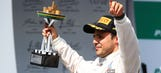 F1: Massa aiming for Abu Dhabi podium after delighting home crowd