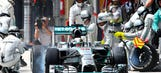 F1: Mercedes should have pitted Hamilton earlier, says Wolff