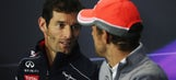Come race with us: Mark Webber encourages Button to come to FIA WEC