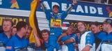 Schumacher's family 'confident' about future, reactivates website