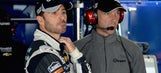 Chad Knaus in hot water for 'disobeying NASCAR directive'