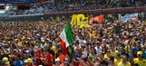 Crowds grow as MotoGP pulls in 2.47 million fans at 2014 Grands Prix