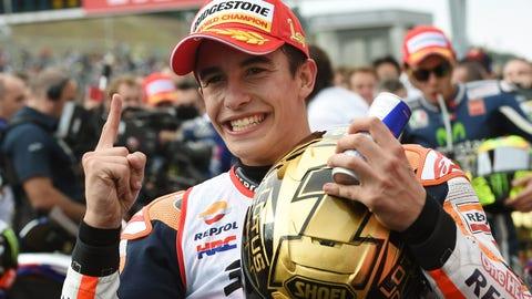 The 2014 MotoGP season