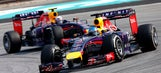 Illegal wiings: Red Bull drivers excluded from qualifying in Abu Dhabi