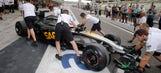 F1: McLaren-Honda makes debut during Tuesday test