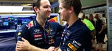 F1: Vettel reflects on time with Red Bull Racing