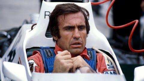 Carlos Reuteman
