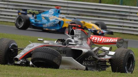 2006 Hungarian Grand Prix