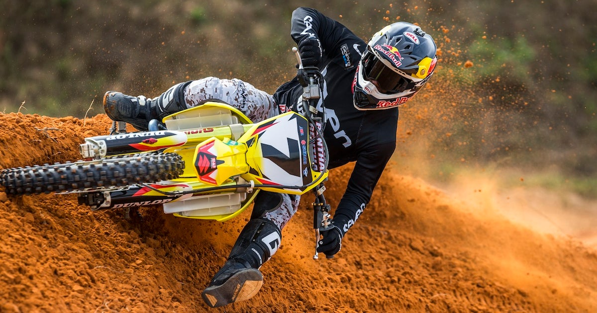 James Stewart Considered Retiring Amid Anti Doping