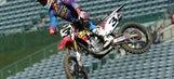 SX: Tomac tops qualifying; Hahn suffers injury in Anaheim
