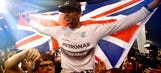 Hammer time! F1 champ Lewis Hamilton turns 30