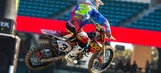 Phoenix SX: Tomac, Webb pace qualifying for second straight week