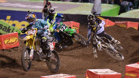 Photos from Anaheim 2