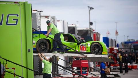 Wednesday photos from Daytona