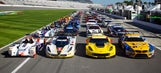 Build-up to the Rolex 24: Wednesday photos from Daytona