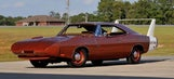 'Joe Dirt' drops $900,000 on rare Dodge Charger Daytona