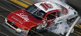 Upset: Ryan Reed's last-lap pass of Keselowski wins Xfinity race