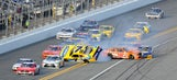 Chaos at Daytona: Regan Smith goes airborne in Xfinity Series wreck