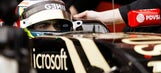 F1: Maldonado fastest again as McLaren woes continue