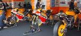 MotoGP paddock gearing up for Sepang 2 test