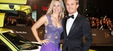 F1: Nico Rosberg to become a father